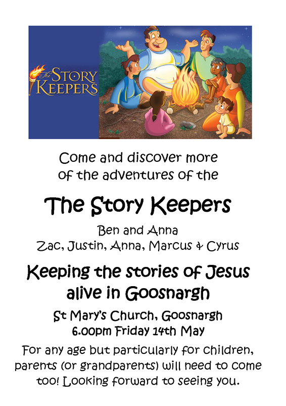 Story Keepers Flyer 2021 05 14