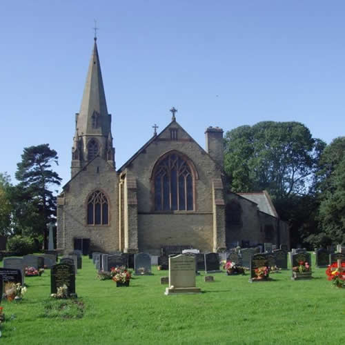 St Lawrence Church 005
